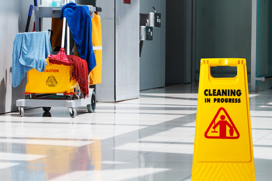 Cleaning Tenders Expert Proposals